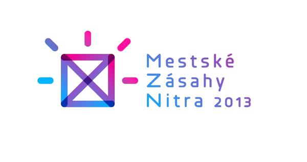 Mestske zasahy Nitra